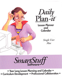 Daily Plan-It